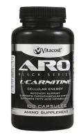 L-CARNITINE ARO BLACK SERIES 100 CAPS