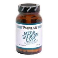 L-Taurine  1000 mg , 50 caps