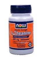 L-Theanine 200 mg Suntheanine 60 caps