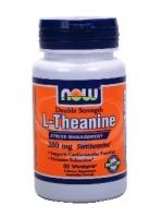 L-Theanine 200 mg Suntheanine 60 caps