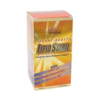 Lipid Stabil -Cholesterol  Nutrition 90 caps