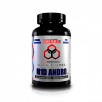 M1D ANDRO 90 CAPS