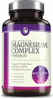 MAGNESIUM HAUTE ABSORPTION 60 CAPSULES