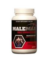 MALEMAX  STIMULANT SEXUEL 60 CAPS