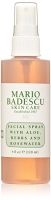 MARIO BADESCU SPRAY POUR VISAGE 118ML