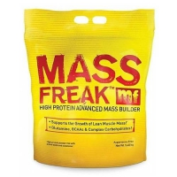 MASS FREAK 5,45KG