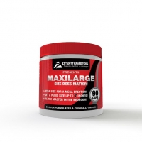 MAXILARGE 90 CAPS  SEX REVOLUTION