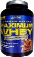 MAXIMUM WHEY 909 GRAMOS