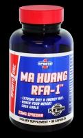 MA HUANG  RFA 90  CAPS