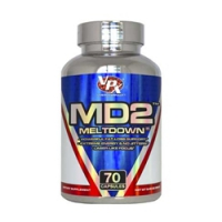 MD2 MELTDOWN 70 CAPS  ENERGIE