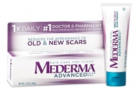 MEDERNA ADVANCED ANTI-CICATRICE 48 GR