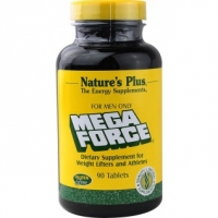 MEGA FORCE