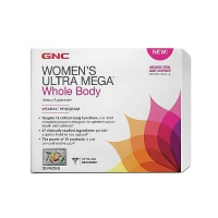 MEGA WOMEN S  30 PACKS VITAMINES