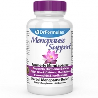 MENOPAUSE SUPPORT 60 CAPS