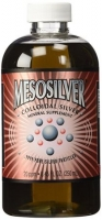 MESOSILVER COLLOIDAL  20 PPM SILVER   250 ML