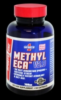 METHYL ECA 60 CAPS