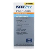 MG217 SHAMPOING MEDICAL PSORIASIS 240 ML