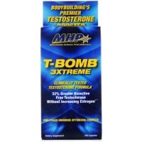 MHP T-BOMB 3XTREME 168 GELULES