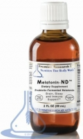 MELATONINE ND - 60 ML