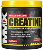 MMX CREATINE 264 GRAMMES