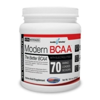 MODERN BCAA 428 GR FRUIT PUNCH
