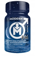PM MODERN MAN 60 CAPS PM