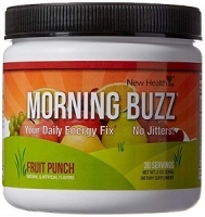 MORNING BUZZ 225 GRAMMES
