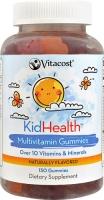 MULTI-VITAMINE POUR ENFANT-150 GUMMIES