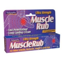 MUSCLE RUB 43 ML