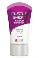 MUSCLE SHEEN 120 ML POSING BRONZAGE