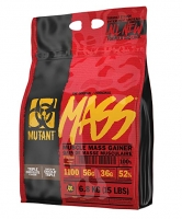 MUTANT MASS WEIGHT GAINER 6,8 KG