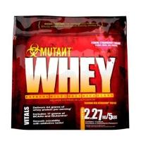 MUTANT WHEY  2.2 KG   CHOCOLAT