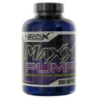 MaXX Pump (240 gélules)