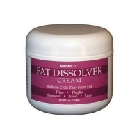 MagniLife fat Dissolver Cream 118ml .