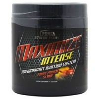 MAXIMIZE INTENSE FRUIT PUNCH - 45 DOSES 250 GR