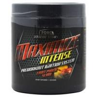 MAXIMIZE INTENSE FRUIT PUNCH - 45 DOSES 250 GR