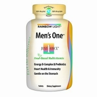 Men's One Energy Multivitamin -- 90 Tablets