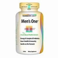 Men's One Energy Multivitamin -- 90 Tablets