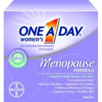 Menopause Formula 50 tablettes