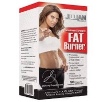 Jillian Michaels fat burner MetaCaps 56 meta caps