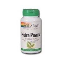 Muira Puama Root 300mg - 100 - Capsules