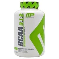 MusclePharm BCAA 240 Ct.