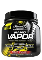 NANO VAPOR PRE ENTRAINEMENT 480 GR