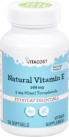 NATURELLE VITAMINE E-268MG-90SOFTGELS
