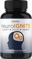 neuroIGNITE 30 CAPS