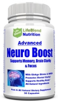 NEURO BOOST 30 CAPS