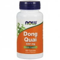 NOW DONG QUAI 520 MG