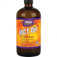 NOW MCT OIL 946 ML