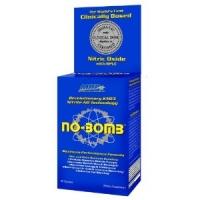 NO-BOMB 96 CAPS  MHP