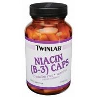 Niacine B3 100 Caps
